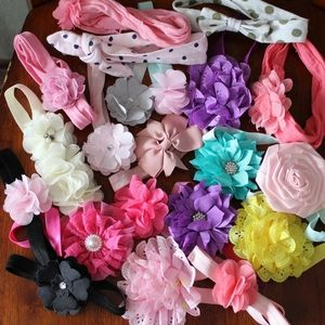 21 headbands